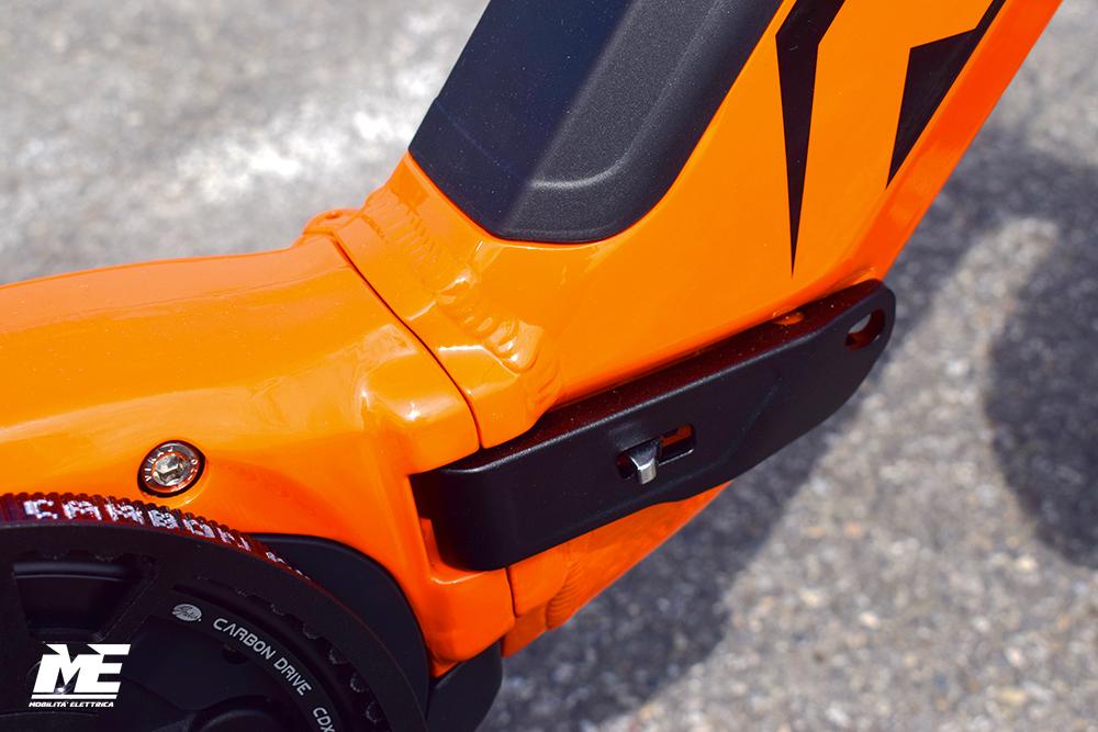 KTM Macina Fold 20 tech13 ebike pieghevole bosch 2019 bici elettrica mobe