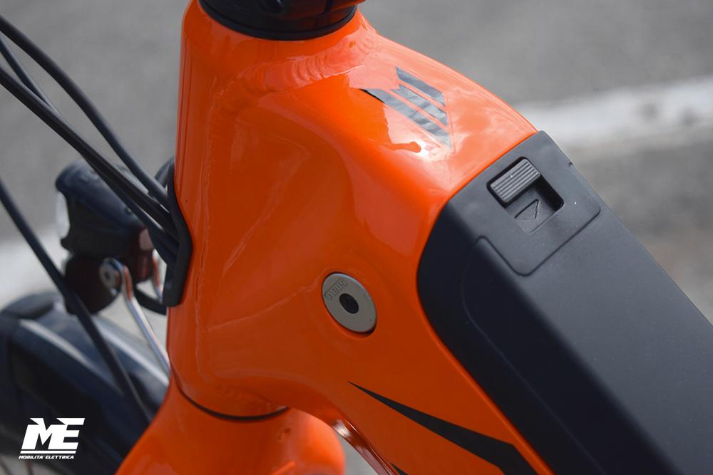 KTM Macina Fold 20 tech9 ebike pieghevole bosch 2019 bici elettrica mobe