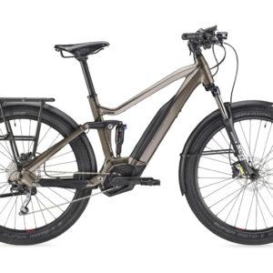 moustache friday 27 ebike bosch 2019 bici elettrica mobe