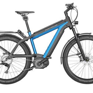 riese muller supercharger gt touring kiox ebike bosch 2019 bici elettrica mobe