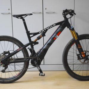 Rotwild RX+ usato ebike mobe bici elettriche