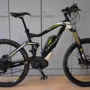 Haibike XDuro AllMtn RX ebike usato mobe bici elettrica