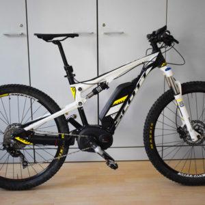 Scott E-Spark 720 usato mobe occasioni bici elettrica