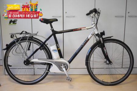 Kalkhoff Pedelec Agattu usato ebike mobe bici elettrica sconti natale