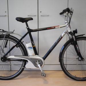 Kalkhoff Pedelec Agattu usato ebike mobe bici elettrica