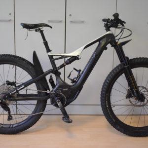 Specialized Carbon Expert mobe ebike usata conto vendita bici elettrica