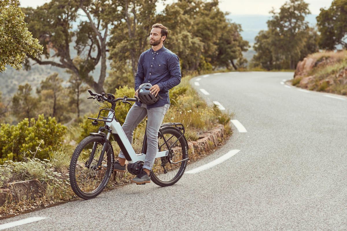 cicloturismo dati legamenbiente bici elettriche mobe ebike 1