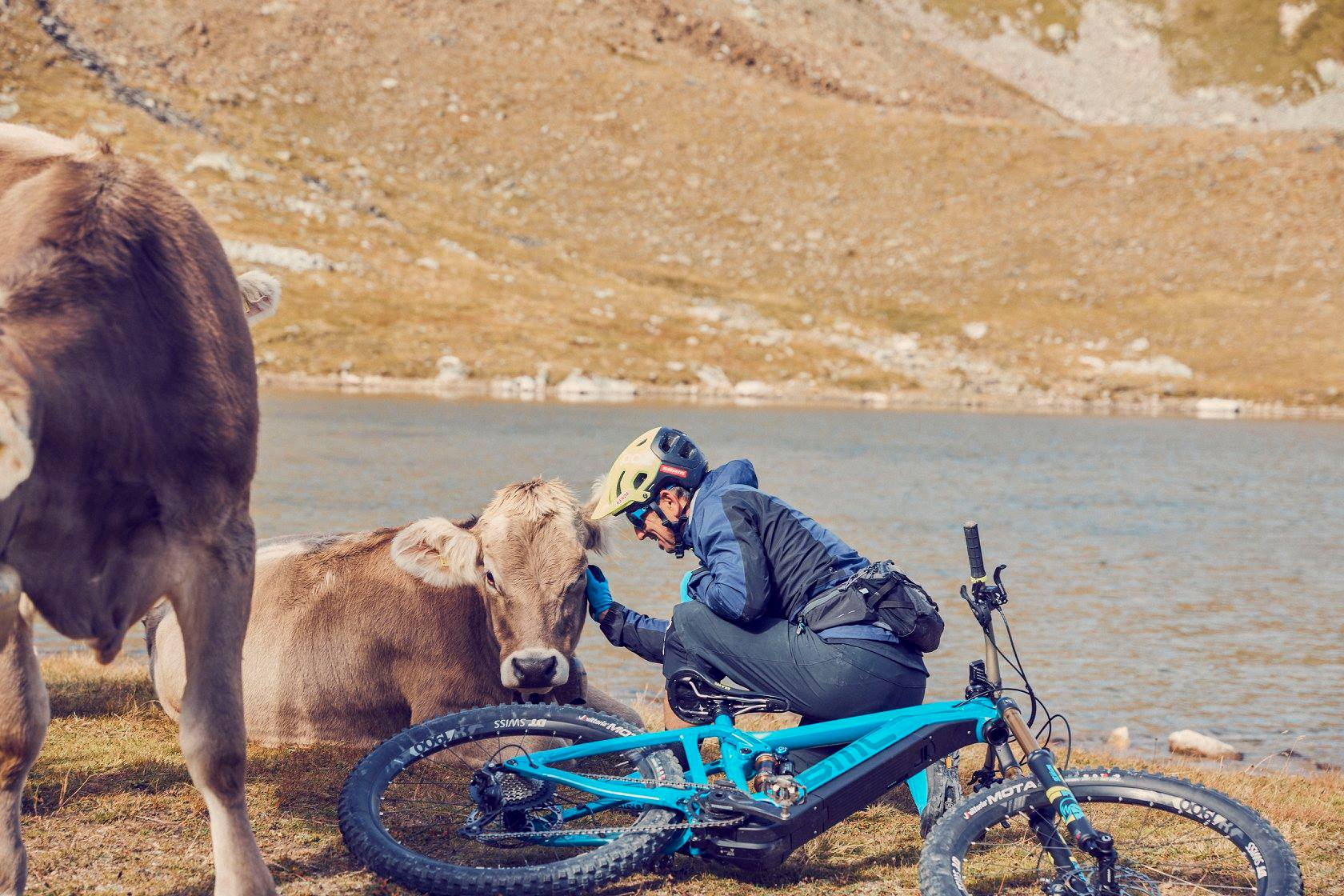 cicloturismo dati legamenbiente bici elettriche mobe ebike 4