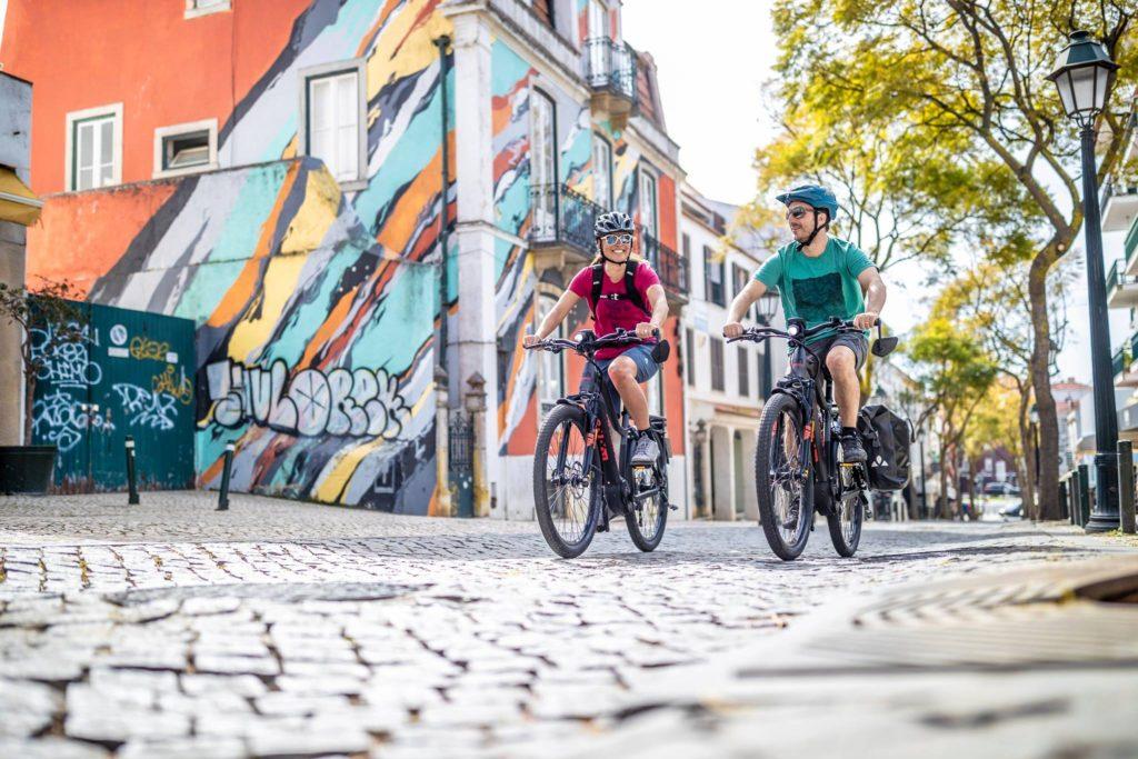 cicloturismo dati legamenbiente bici elettriche mobe ebike 5