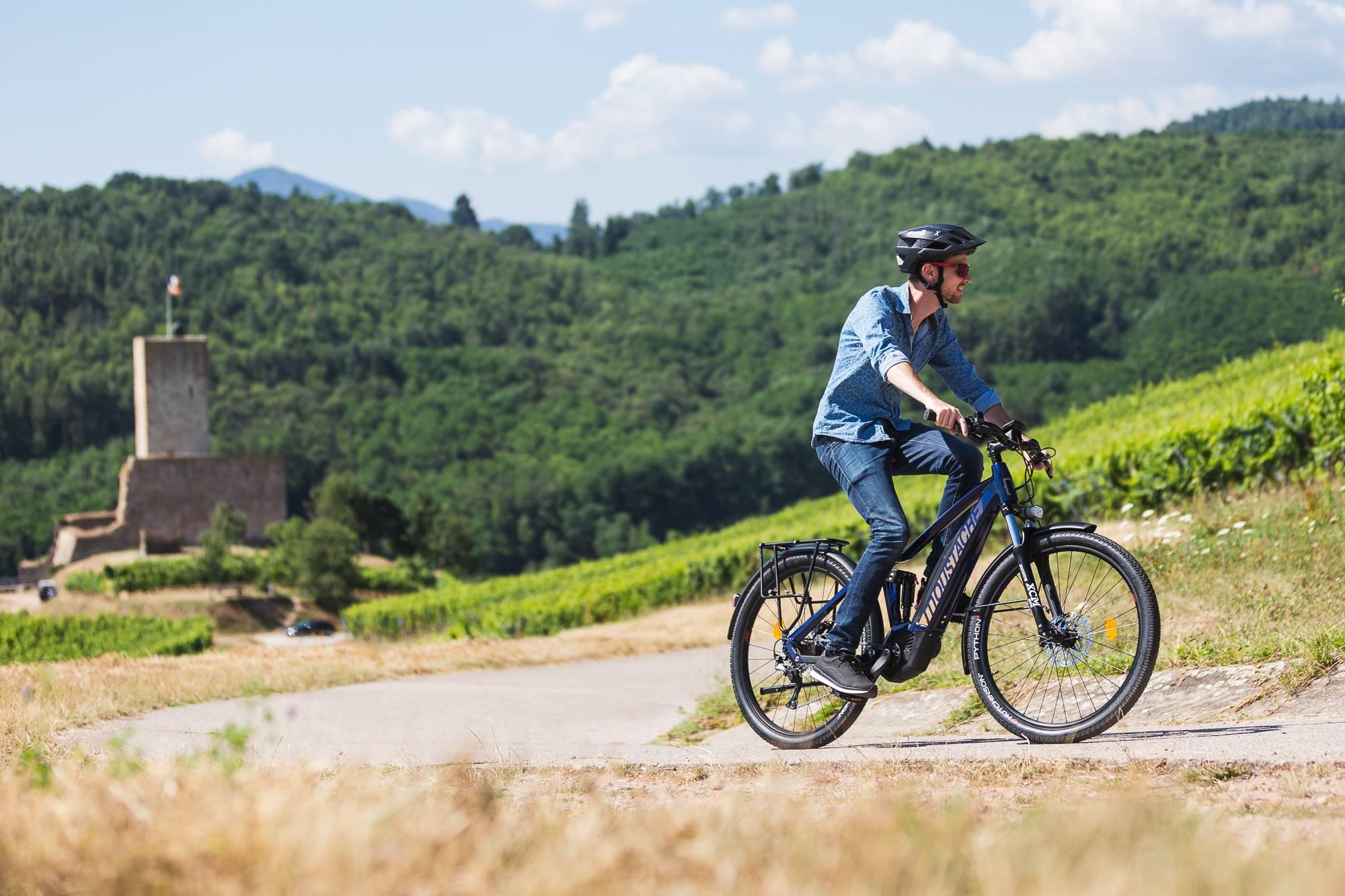 cicloturismo dati legamenbiente bici elettriche mobe ebike 7