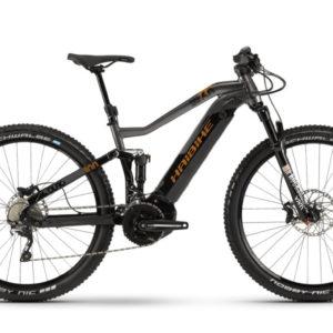 haibike sduro fullnine 6 yamaha ebike 2019 bici elettrica mobe