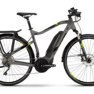 haibike sduro trekking 4 uomo yamaha ebike 2019 bici elettrica mobe