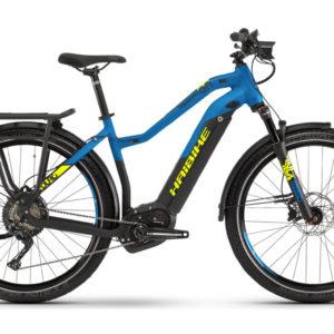 haibike sduro trekking 9 bosch ebike 2019 bici elettrica mobe