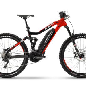 haibike xduro allmtn 2 yamaha ebike 2019 bici elettrica mobe