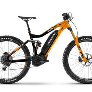 haibike xduro allmtn 7 5 yamaha ebike 2019 bici elettrica mobe