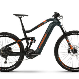 haibike xduro allmtn 8 flyon ebike 2019 bici elettrica mobe
