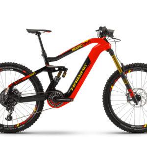 haibike xduro nduro 10 flyon ebike 2020 bici elettrica bologna mobe