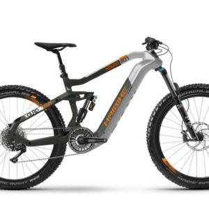 haibike xduro nduro 8 flyon ebike 2019 bici elettrica mobe