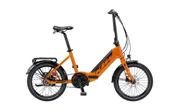 ktm macina fold 20 pieghevole bosch ebike 2019 bici elettrica mobe