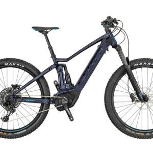 scott contessa strike eride 720 bosch ebike 2019 bici elettrica mobe