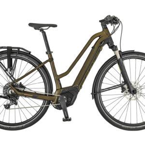 scott silence eride 20 lady ebike 2019 bici elettrica mobe