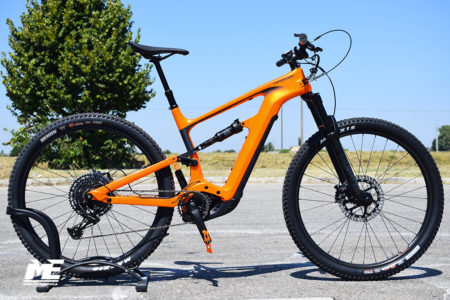 Cannondale Habit Neo 3 1 ebike nuovo bosch 2020 bici elettrica mobe