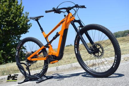 Cannondale Habit Neo 3 2 ebike nuovo bosch 2020 bici elettrica mobe