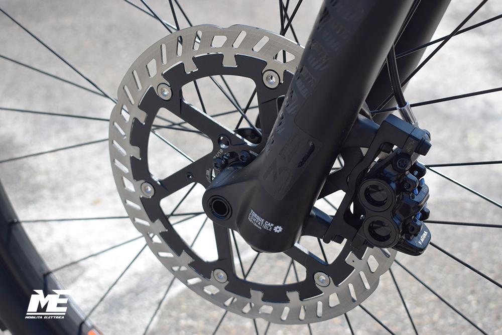 Cannondale Habit Neo 3 tech10 ebike nuovo bosch 2020 bici elettrica mobe