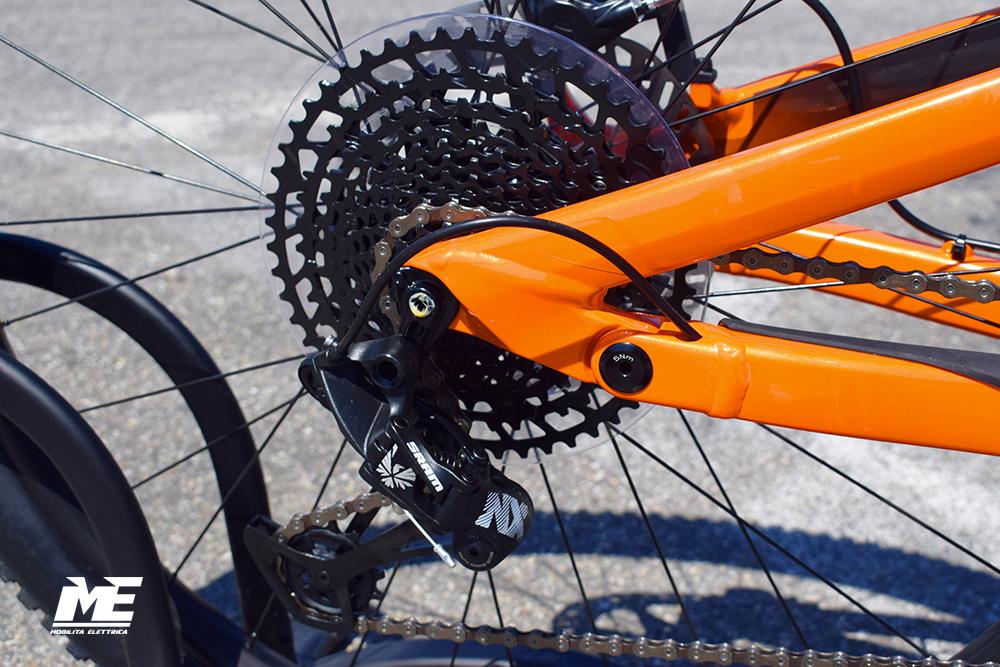 Cannondale Habit Neo 3 tech4 ebike nuovo bosch 2020 bici elettrica mobe