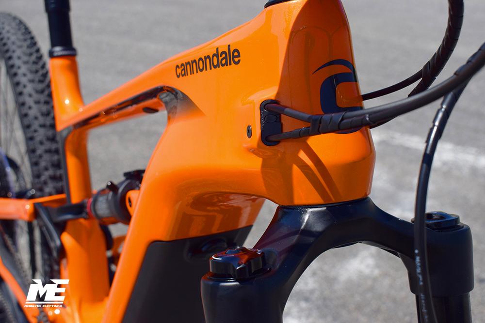 Cannondale Habit Neo 3 tech6 ebike nuovo bosch 2020 bici elettrica mobe