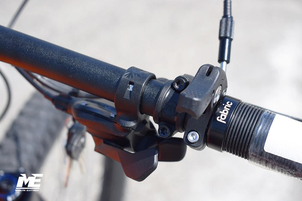 Cannondale Habit Neo 3 tech8 ebike nuovo bosch 2020 bici elettrica mobe