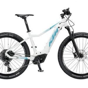 KTM Macina Race 273 blu ebike 2019 bici elettrica mobe