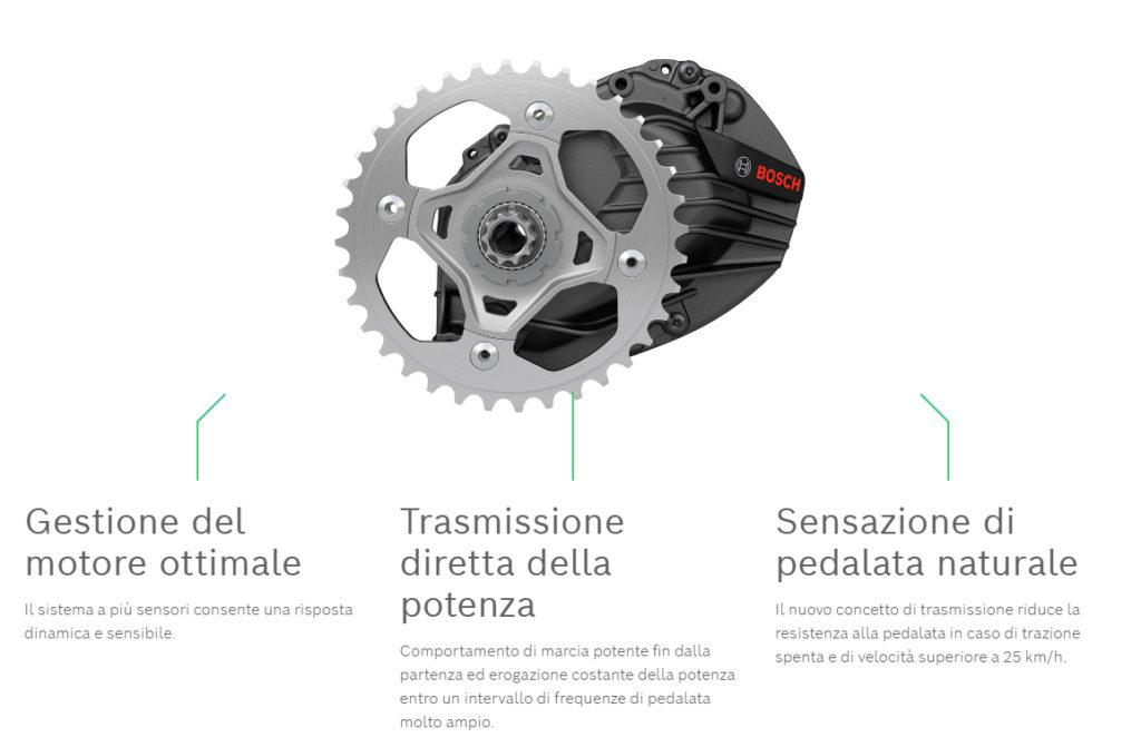 nuovo motore bosch performance line cx 2020 ebike mobe bici elettriche 6