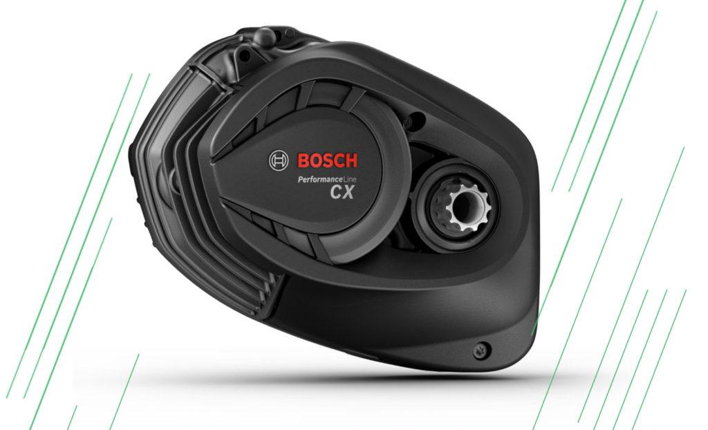 nuovo motore bosch performance line cx 2020 ebike mobe bici elettriche copertina