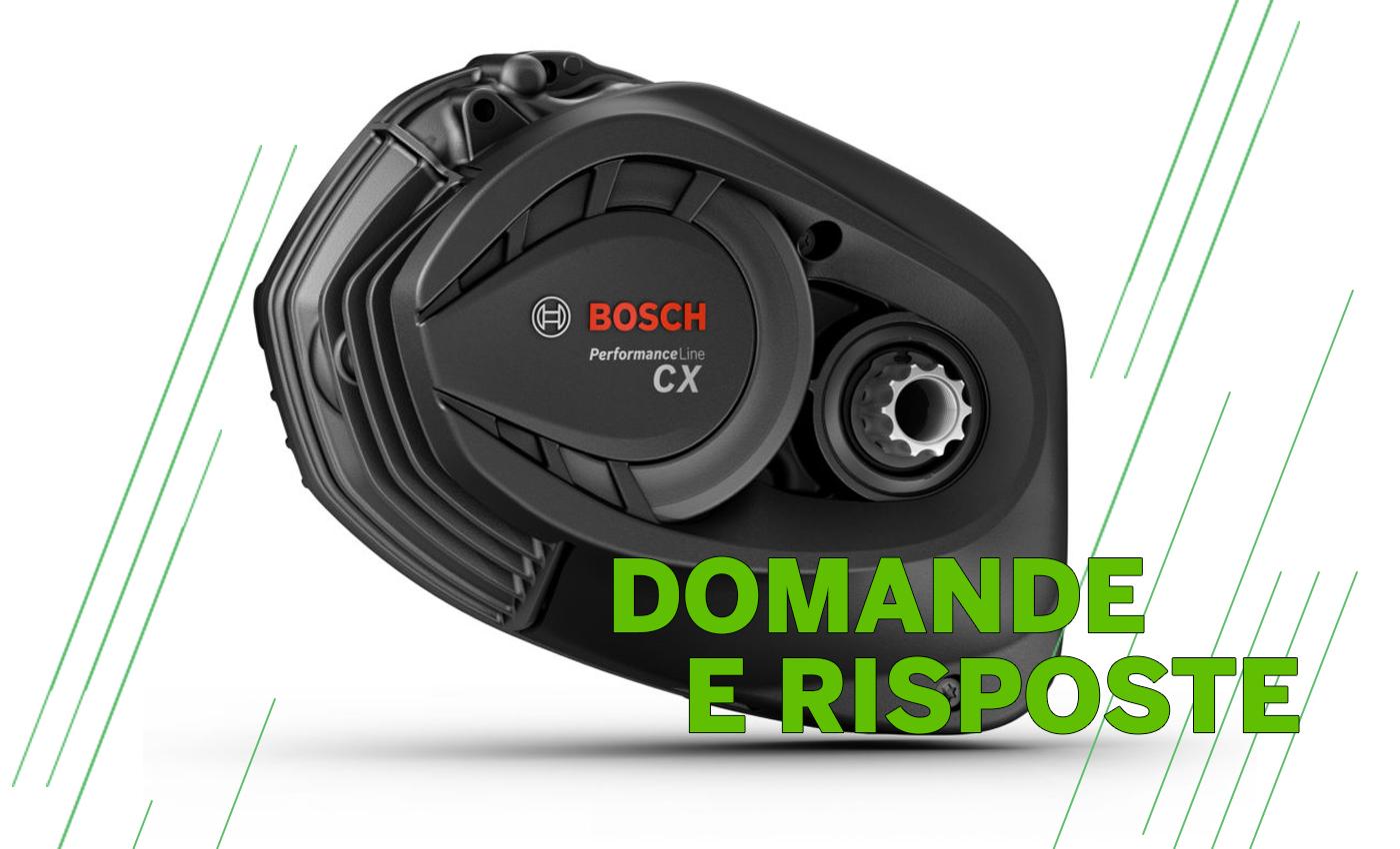 nuovo motore bosch performance line cx 2020 ebike mobe bici elettriche copertina domande e risposte