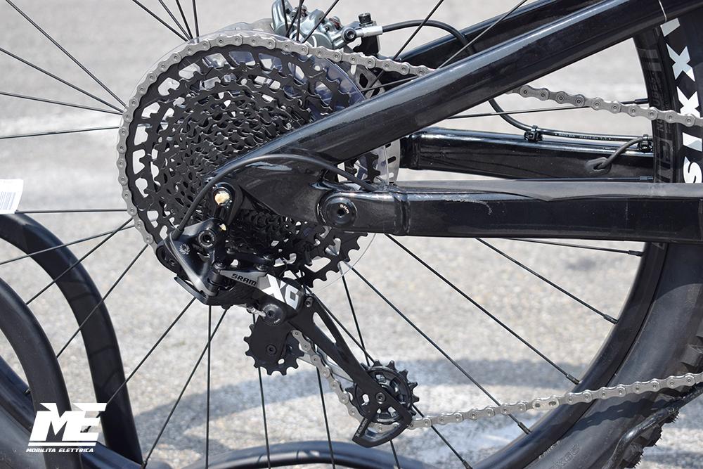 Cannondale Moterra Neo 1 tech1 ebike nuovo bosch 2020 bici elettrica mobe