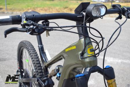 Cannondale Moterra Neo 1 tech11 ebike nuovo bosch 2020 bici elettrica mobe