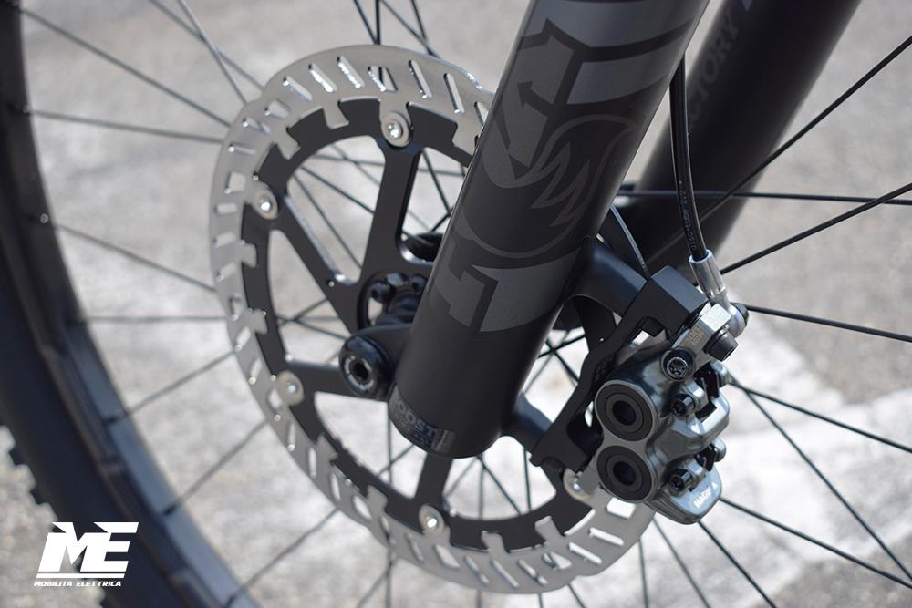 Cannondale Moterra Neo 1 tech12 ebike nuovo bosch 2020 bici elettrica mobe
