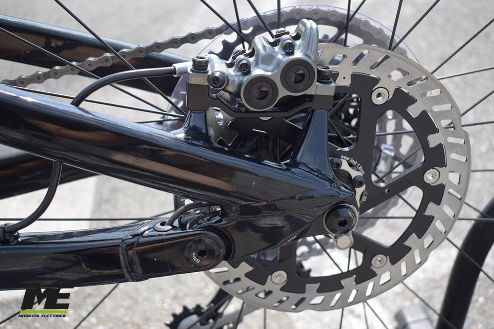 Cannondale Moterra Neo 1 tech13 ebike nuovo bosch 2020 bici elettrica mobe
