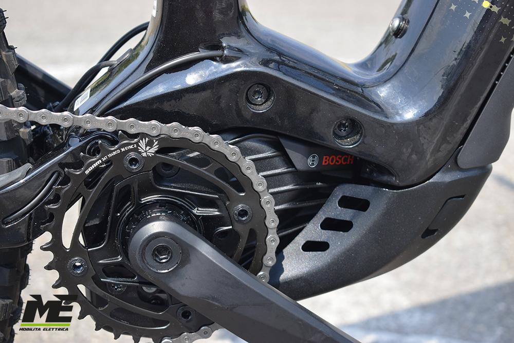 Cannondale Moterra Neo 1 tech2 ebike nuovo bosch 2020 bici elettrica mobe