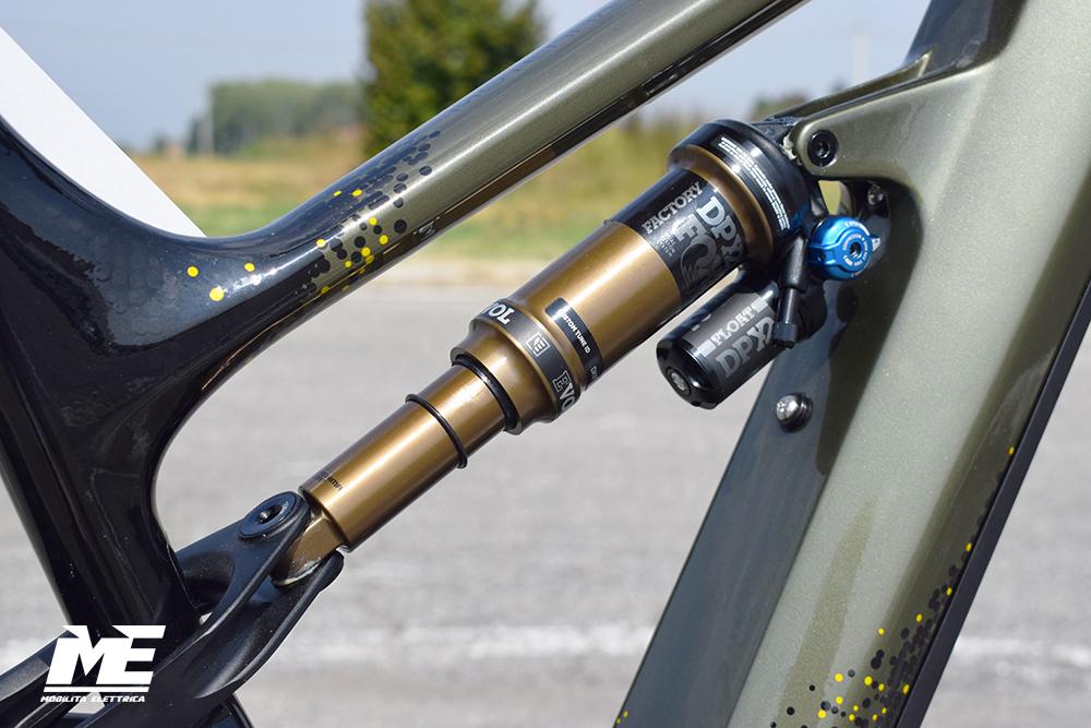 Cannondale Moterra Neo 1 tech3 ebike nuovo bosch 2020 bici elettrica mobe