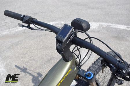 Cannondale Moterra Neo 1 tech7 ebike nuovo bosch 2020 bici elettrica mobe