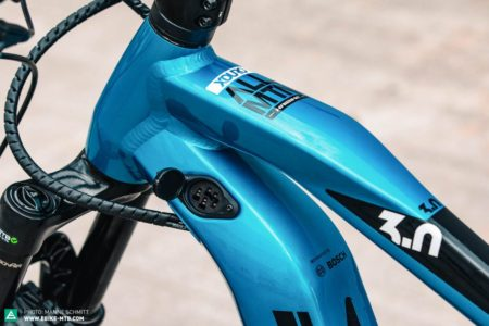 Habike 2020 ebike mobe bici elettrica nuovo motore bosch 11