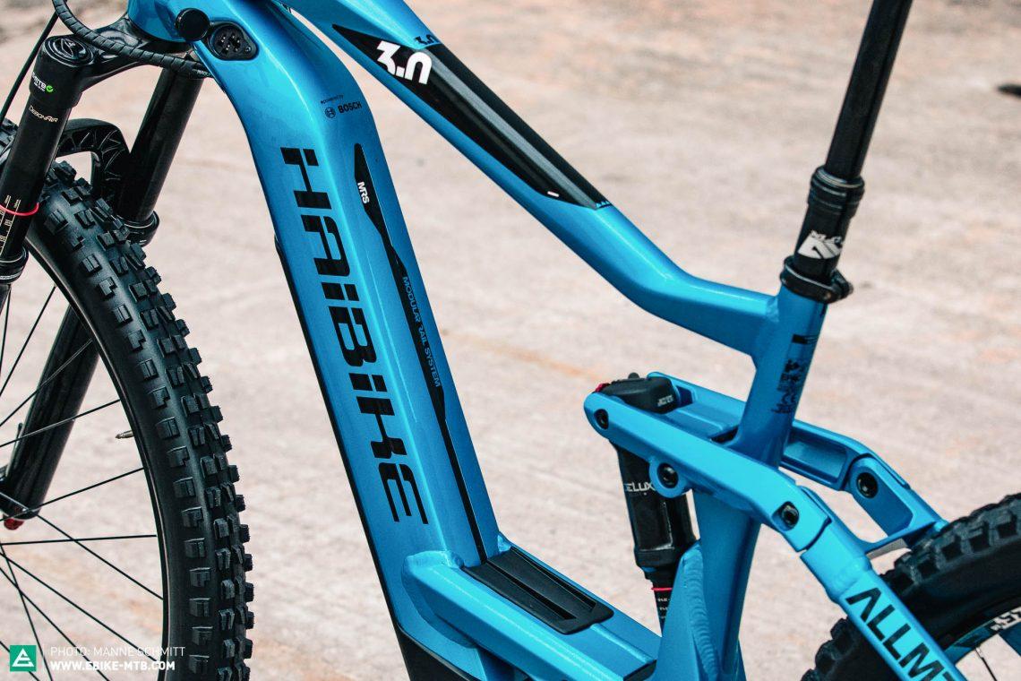 Habike 2020 ebike mobe bici elettrica nuovo motore bosch 12