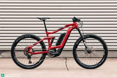 Habike 2020 ebike mobe bici elettrica nuovo motore bosch 15
