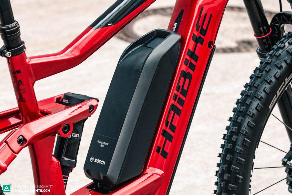 Habike 2020 ebike mobe bici elettrica nuovo motore bosch 16