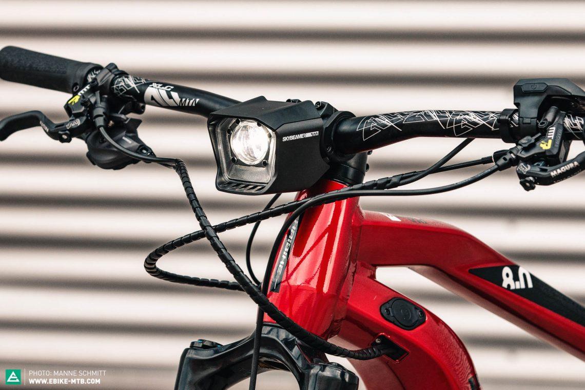 Habike 2020 ebike mobe bici elettrica nuovo motore bosch 17
