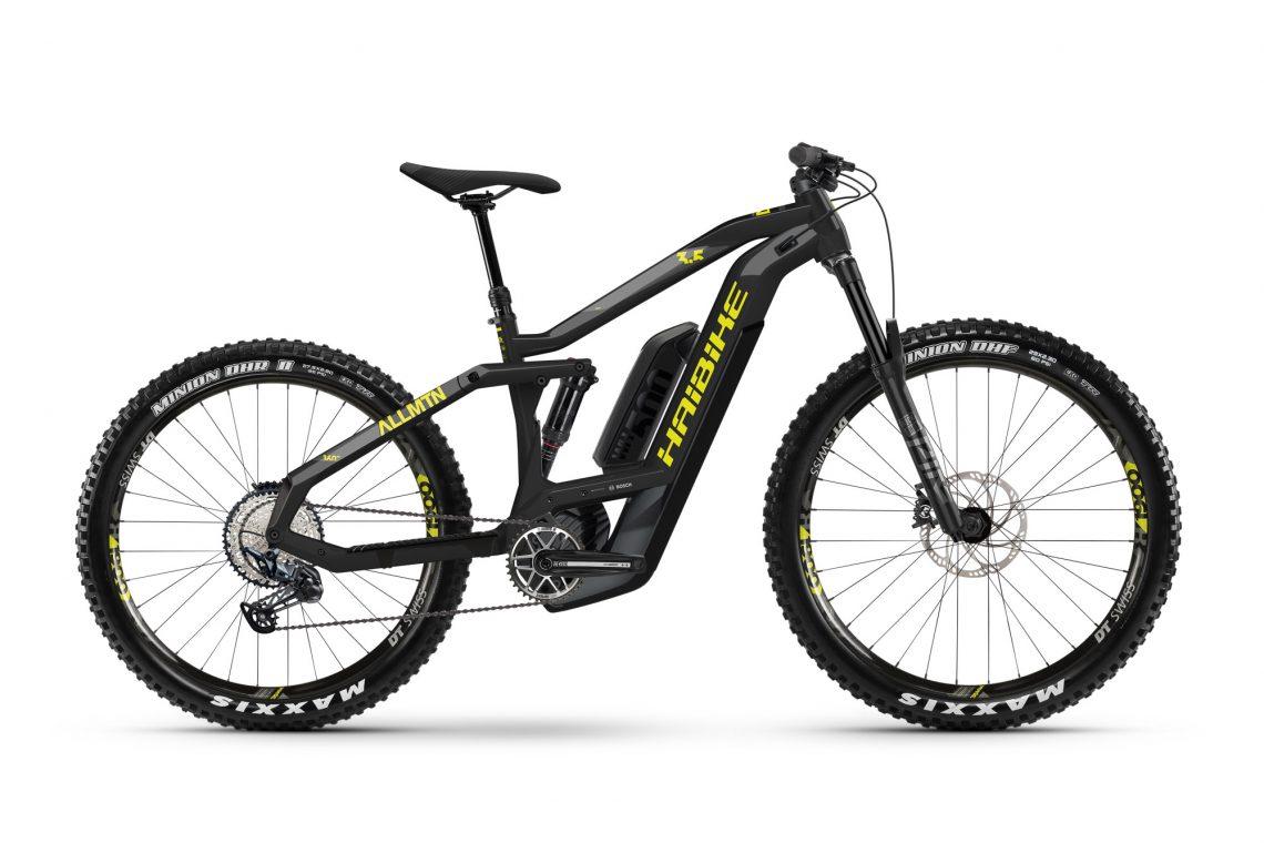 Habike 2020 ebike mobe bici elettrica nuovo motore bosch 2