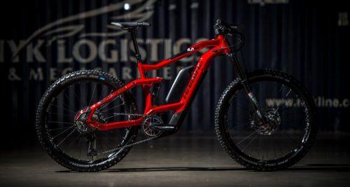 Habike 2020 ebike mobe bici elettrica nuovo motore bosch