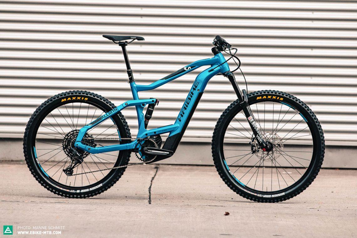 Habike 2020 ebike mobe bici elettrica nuovo motore bosch 7